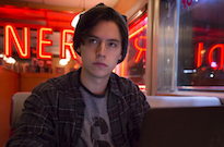 'Riverdale' Star Cole Sprouse Gets into Nasty Clash with Vancouver Busker