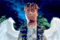 Juice WRLD Gets His Wings in New 'Smile' Video