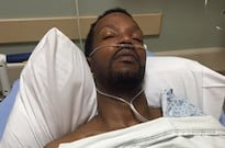 Juicy J Hospitalized for Exhaustion
