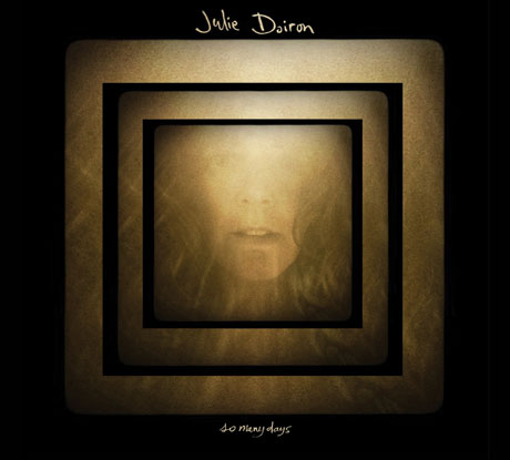 Julie Doiron - 'So Many Days' (album stream)