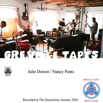 Julie Doiron & Nancy Pants
