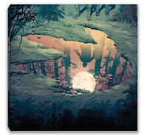 Mondo Releasing 'Jurassic World' OST on Vinyl