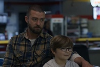 'Palmer' Reestablishes Justin Timberlake as a Magnetic Leading Man Directed by Fisher Stevens