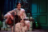 ​Kacey Musgraves Delivers Trailer for Christmas Special with Lana Del Rey, Kendall Jenner, Camila Cabello