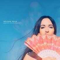 ​Kacey Musgraves Details 'Golden Hour' LP, Shares Two New Songs
