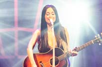 Kacey Musgraves / Natalie Prass Danforth Music Hall, Toronto ON, January 11