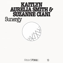 Suzanne Ciani and Kaitlyn Aurelia Smith Join Forces for 'Sunergy'