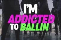 """Kamaiyah """"Addicted to Ballin'"""" (ft. ScHoolboy Q)"""