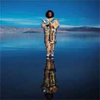 Kamasi Washington  'Heaven and Earth' (album stream)