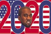 Kanye West Wasted $12 Million of His Own Money on His Failed Presidential Campaign