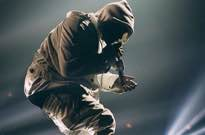 Kanye West Addresses Taylor Swift Drama During Drake's Chicago Show