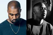 ​Kanye West Announces New Nas Album