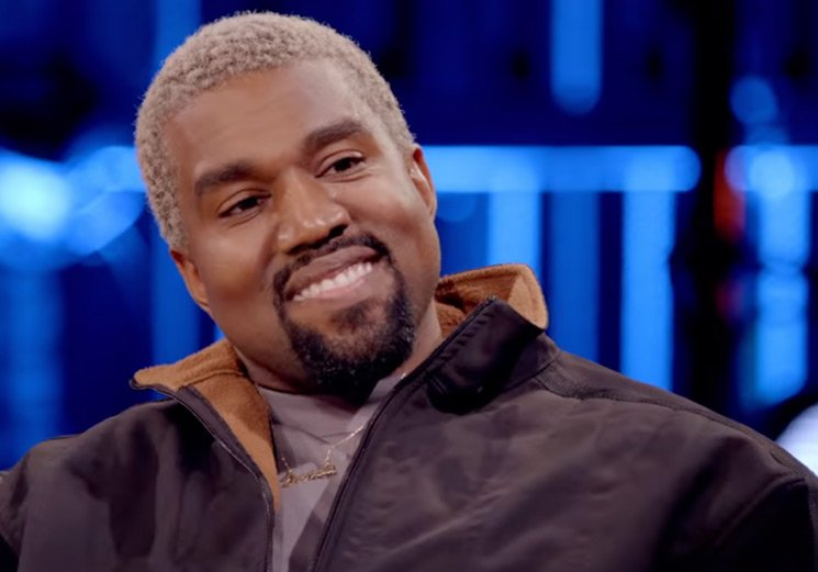 """Kanye West Claims He's """"The New Moses,"""" Wants Out of His Label Deals"""