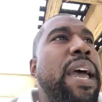 Kanye West Takes Aim at Drake, Nick Cannon in Instagram Rant