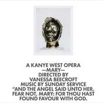 Kanye West Made Another New Opera... If You Still Even Care
