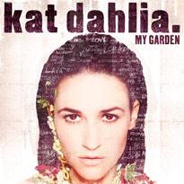 Kat DahliaMy Garden
