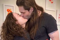 Kat Dennings and Andrew W.K. Just Got Engaged