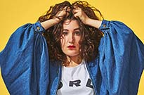 JFL42 Review: Kate Berlant Creates an Incredible Fantasy World The Garrison, Toronto ON, September 22