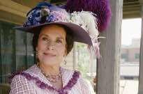 R.I.P. 'Little House on the Prairie' Actress Katherine MacGregor