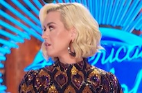 Watch Katy Perry Collapse from a Gas Leak at an 'American Idol' Audition
