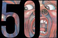 King Crimson Ready 50th Anniversary Reissue of Debut Album