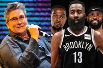 k.d. lang Is Not a Fan of 'Boring' NBA Superteams