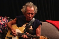 Keith Richards' Influences Examined with Netflix Documentary