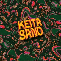 Keita Sano Announces Album for 1080p Collection