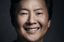 Ken Jeong JFL42, Toronto ON, September 28
