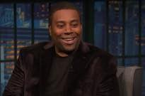 Kenan Thompson Plans on Staying at 'Saturday Night Live' Forever