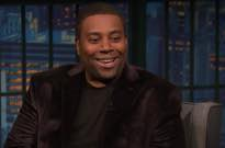 "​Kenan Thompson Discusses Kanye West's ""Circus"" on Season Premiere of 'SNL'"