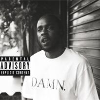 Kendrick Lamar Releases 'DAMN.' in Reverse