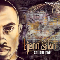 Kenn StarrSquare One