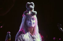 Kero Kero Bonito M For Montreal, Montreal QC, November 17