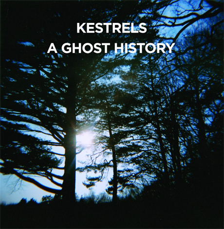 Kestrels Sign to Sonic Unyon for 'A Ghost History' LP, Share New Video