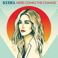 "​Kesha Shares ""Here Comes the Change"" from Ruth Bader Ginsburg Movie"