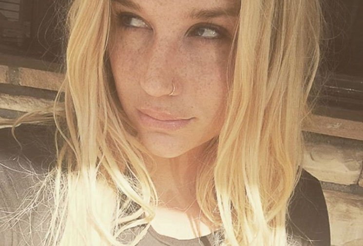 Kesha's Bid for Release from Dr. Luke Contract Denied Following Abuse Allegations