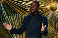 Kevin Hart Steps Down as Oscar Host Following Backlash for Homophobic Jokes