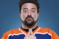 ​Kevin Smith Woke Up to a Pile of Garbage Outside His Vancouver Hotel Window