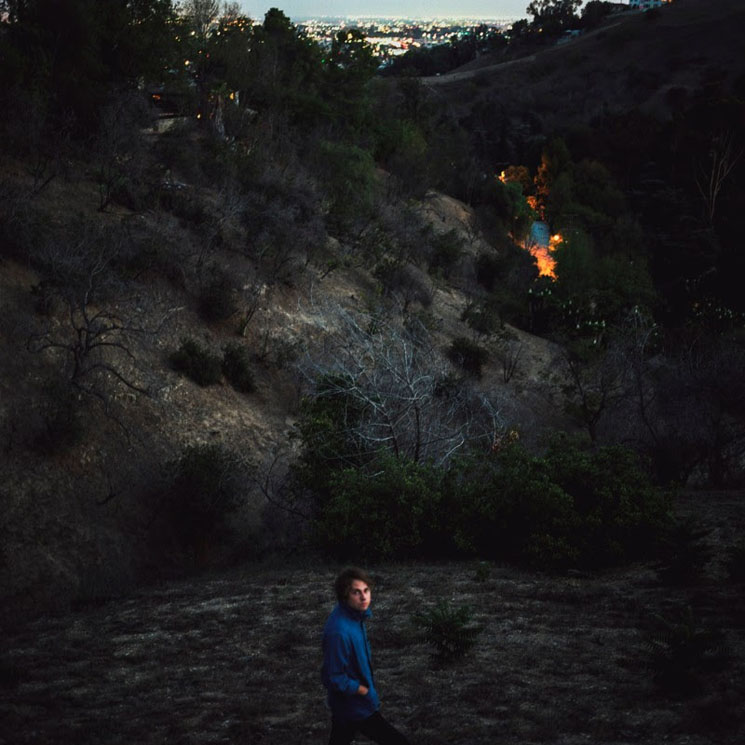 Kevin Morby Announces New Solo Album 'Singing Saw'