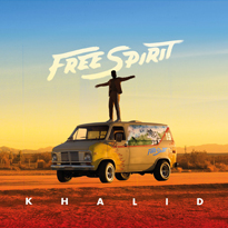 """Khalid Admits to Ghosting on New Single """"My Bad"""""""