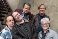 'Kids in the Hall' Confirm Filming Is Underway in Toronto, Share New Photo