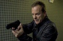 Kiefer Sutherland Open to More '24' 'If Someone Comes Up with a Great Idea'
