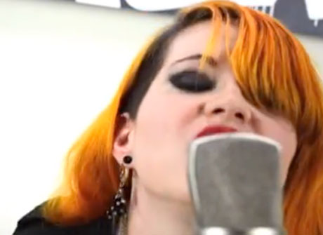"Kill Matilda""I Want Revenge"" (video)"