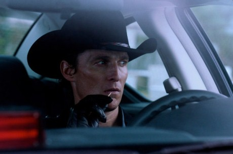 Killer Joe [Blu-Ray] - Directed by William Friedkin