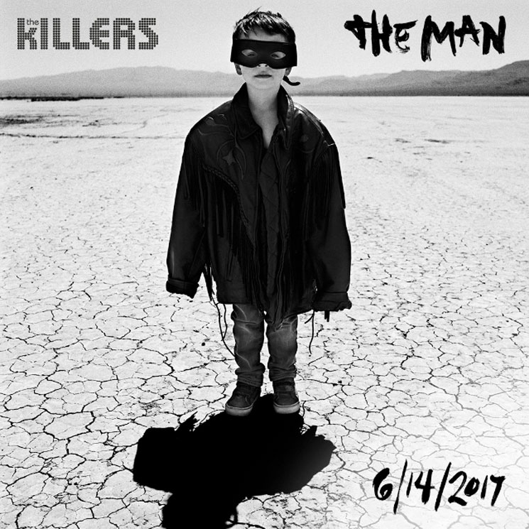 The Killers drop new single,