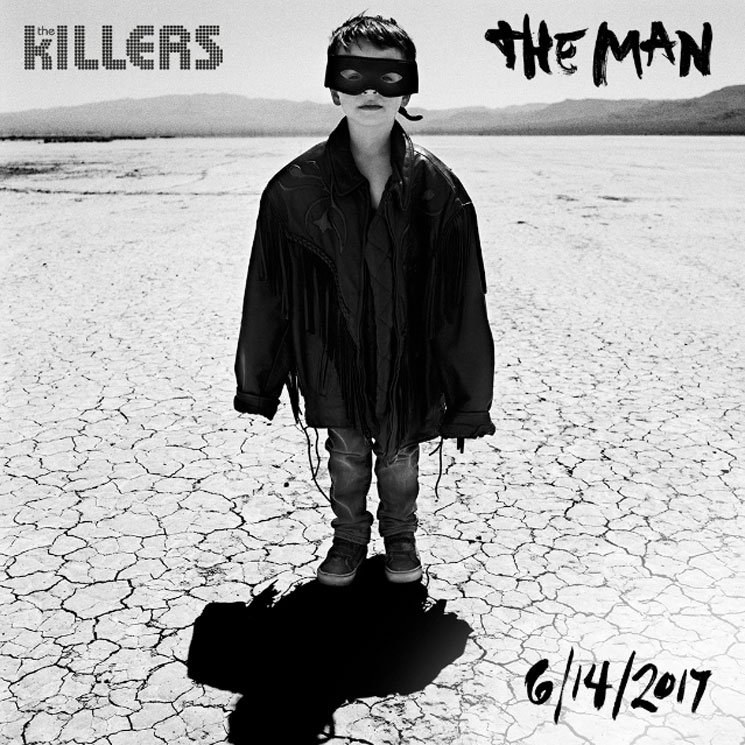 Listen to The Killers' New Track 'The Man'