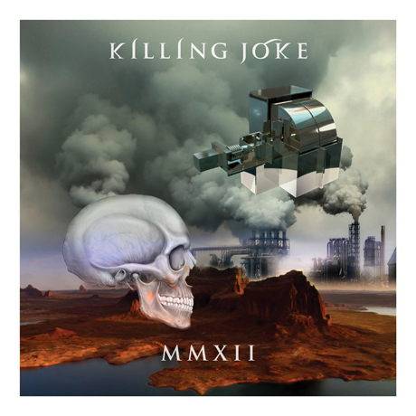 Killing Joke amaze at the Roundhouse : live review