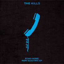 The Kills Return with 'Echo Home' EP, Cover Rihanna's