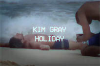 "​Vancouver's Kim Gray Share ""Holiday"" Video"